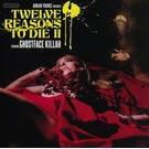 Ghostface Killah - Twelve Reasons to Die II LP