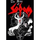 Forever Street Metal Bitch Sodom - TS (L)