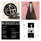 Jealous God Silent Servant / 51717 - Jealous God 06 12""