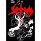 Forever Street Metal Bitch Sodom - TS (XL)