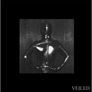 Blind Prophet Veiled - Veiled LP