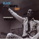 Now-Again Records V/A - Black Man's Cry: The Inspiration Of Fela Kuti 2xLP
