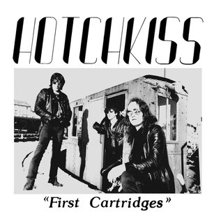Cameleon Records Hotchkiss - First Cartridges 7""