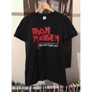 SDP Iron Maiden - Metal for Muthas British Tour 1980 T-Shirt (S)