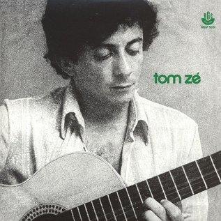 Mr. Bongo Ze, Tom - Tom Ze LP