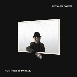 Cohen, Leonard - You Want It Darker LP