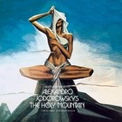 Real Gone Music Jodorowsky, Alejandro - The Holy Mountain OST 2xLP