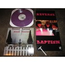 Reverse Baptism - Street Business LP