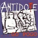 Charged Records Antidote - Go Pogo LP