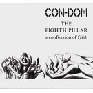 Tesco Con-Dom ‎– The Eighth Pillar CD