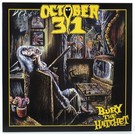 Hells Headbangers October 31 - Bury the Hatchet LP