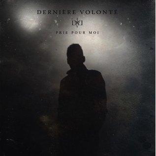 """Hau Ruck! Derniere Volonte - Prie Pour Moi LP+7"""""""