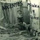 Nada Nada Discos Inocentes - Miséria E Fome EP