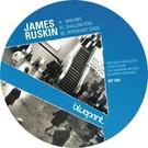 """Blueprint James Ruskin - Nan Nife 12"""""""