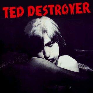 Cameleon Records Ted Destroyer - Ted Destroyer LP