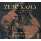Athanor Zero Kama - Live in Arnhem & The Goatherd and the Beast CD
