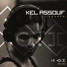 Zephyrus Records Kel Assouf - Tikounen LP