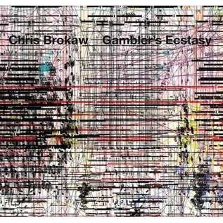 12XU Chris Brokaw - Gambler's Ecstasy LP