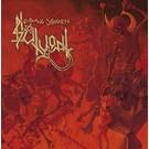 Invictus Productions Slutvomit - Swarming Darkness LP