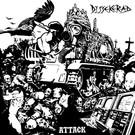 """Skrammel Dissekerad - Attack 7"""""""