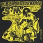"Bush Pig Records Public Disturbance - S&M 7"""