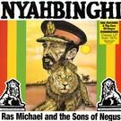 Ras Michael - Nyahbinghi LP