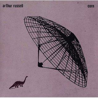 Audika Russell, Arthur - Corn LP