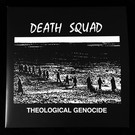 Hospital Productions Death Squad - Theological Genocide 2xLP