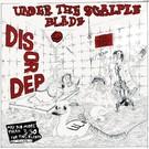 Radiation Reissues Disorder – Under The Scalpel Blade LP