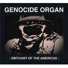 Tesco Genocide Organ - Obituary Of The Americas CD