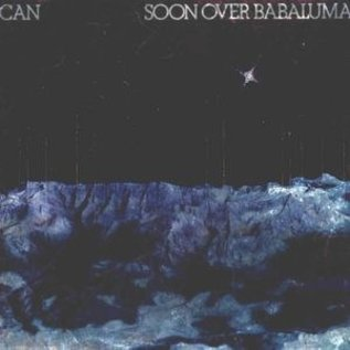 Can - Soon Over Babaluma LP