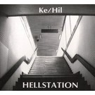 Tesco Ke/Hil - Hellstation CD