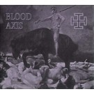Storm Blood Axis - The Gospel Of Inhumanity CD