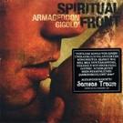 Spiritual Front - Armageddon Gigolo CD