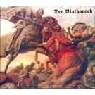 Der Blutharsch - The Pleasures Received In Pain CD
