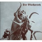 Der Blutharsch - The Track Of The Hunted CD