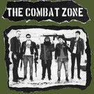 Side Two The Combat Zone - S/T 12""