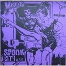 Fan Club Misfits, The - Spook City USA 7""