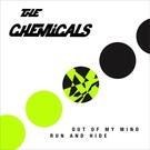 Meanbean Records Chemicals, The - Out Of My Mind 7""
