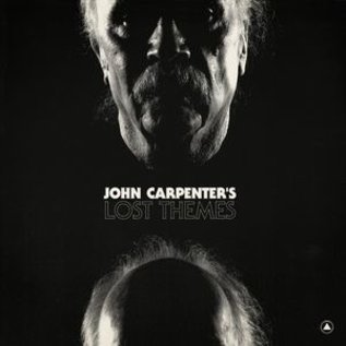 Sacred Bones Carpenter, John - Lost Themes LP