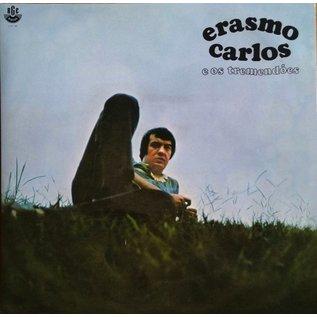 Light In The Attic Carlos, Erasmo - E Os Tremendoes CD