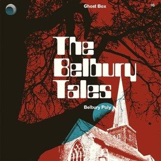 Belbury Poly - The Belbury Tales CD