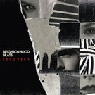 Deranged Records Neighborhood Brats - Recovery LP