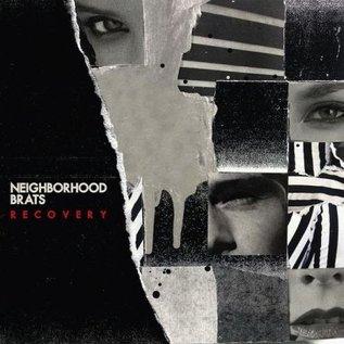 Deranged Records Neighborhood Brats - Recovery LP
