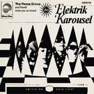Focus Group, The - Elektrik Karousel CD