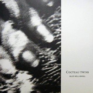 4AD Cocteau Twins – Blue Bell Knoll LP