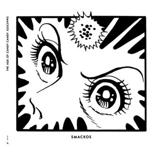 Berceuse Heroique Smackos - The Age Of Candy Candy 2xLP