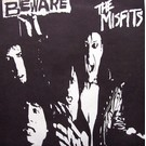 Not On Label Misfits, The - Beware 7""