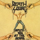 Death Squad - Split You At The Seams LP