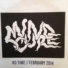 Mind Cure No Time - Bow To None 7""
